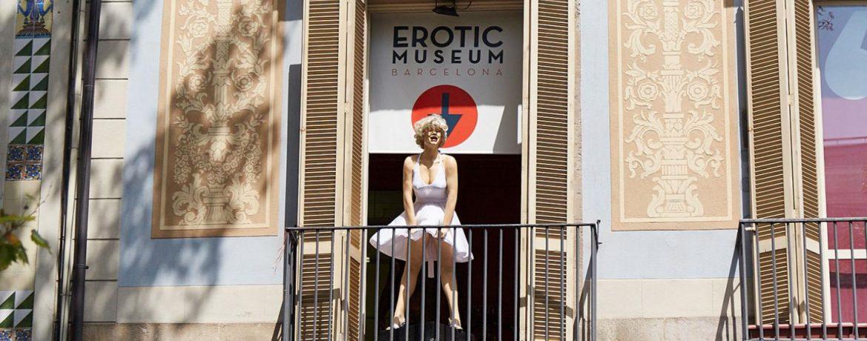 Museo dell'erotismo Barcellona