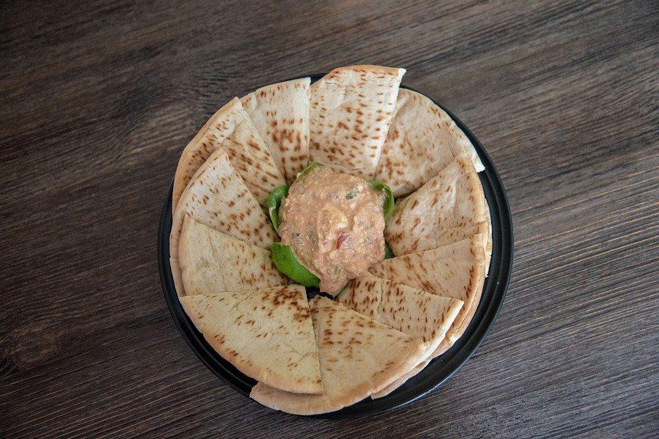 Pita - piatti della cucina greca