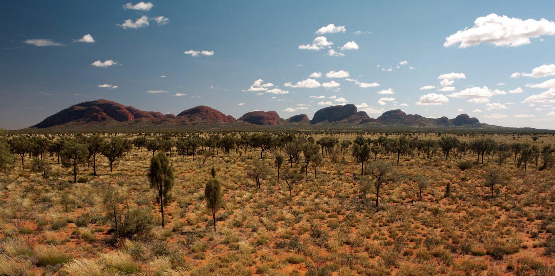 Kata Tjuta, Uluru Kata Tjuta National Park