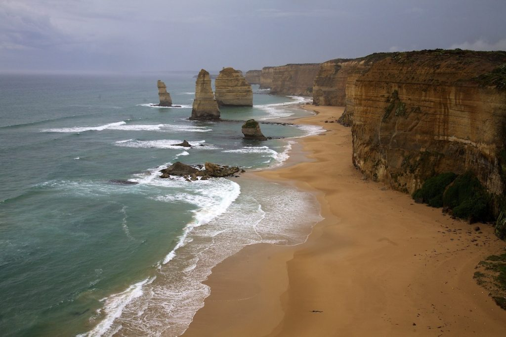 Great Ocean Road - Dodici Apostoli