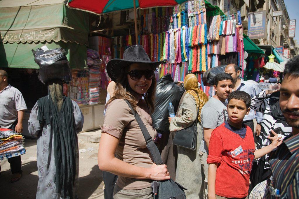 al soq de Il Cairo