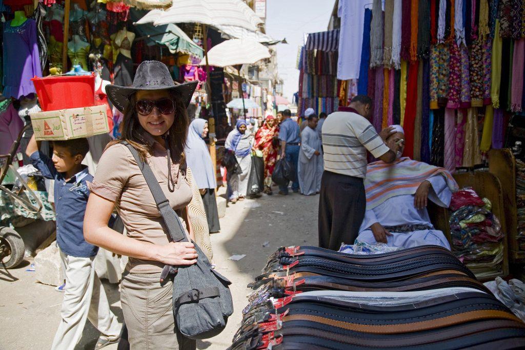 souq Il Cairo