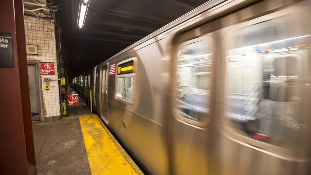 metropolitana a New York