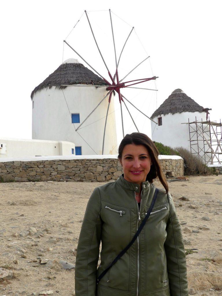 Mulini a Chora Mykonos