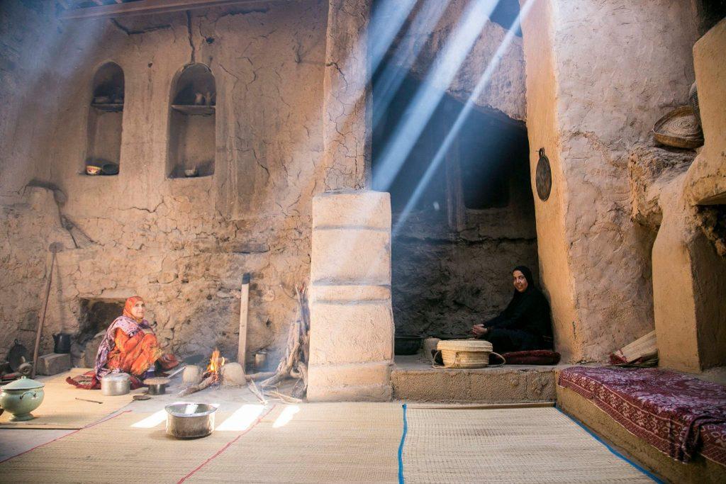 Tradizioni in Oman
