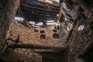 case in fango e pietra in Oman