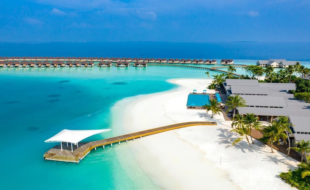 Capodanno di LUSSO al Carpe Diem Maldive