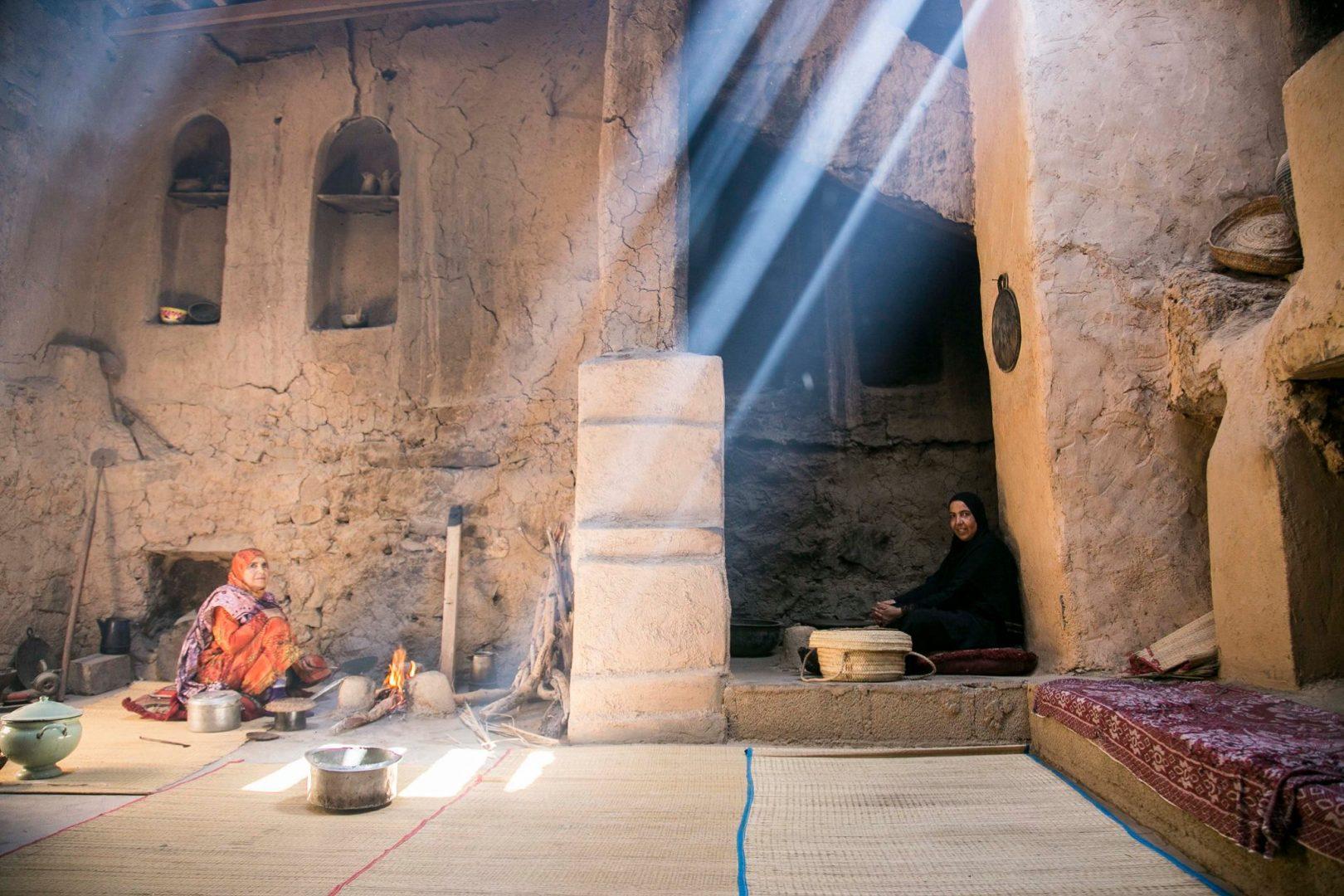 Oman e le sue tradizioni