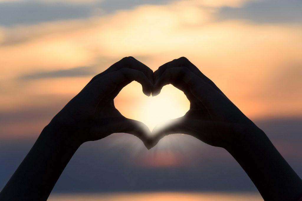 Il cuore nei viaggio